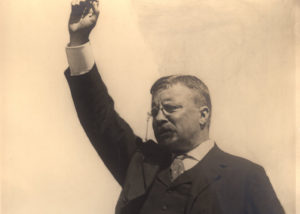 Progressive Bull Moose Party Theodore Roosevelt