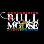 Progressive Bull Moose Party Shirt